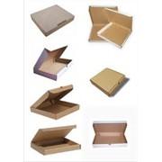 Производство упаковки и коробок из картона