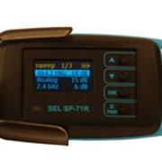 Индикатор поля-частотомер SEL SP-71R Raksa(Ракса) фото