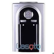 Настольный кулер с электронным охлаждением LESOTO 555 TD silver-black фото
