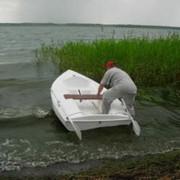 Лодка Гран-В фото
