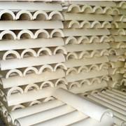 Изделия теплоизоляционные пенополиуретановые фото