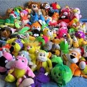 Разные игрушки. фото