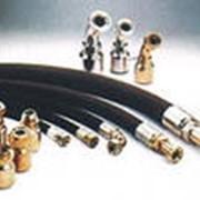Гидравлические рукава, согласно стандарта DIN EN 853