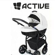 Коляска Adamex Active 3 в 1 фото