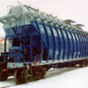 Продажа минеральных удобрений вагонными партиями на условиях СРТ или же самовывозом с наших складов фото
