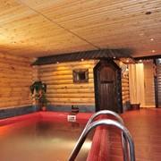 Большая баня до 20 гостей фото