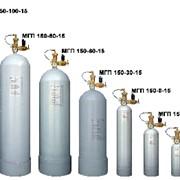 Проектирование, монтаж и обслуживание систем газового пожаротушения фото