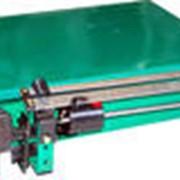 Модернизация рычажных платформенных весов фото