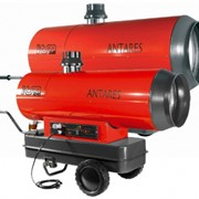 Жидко топливные нагреватели с прямым нагревом (диз. топливо) «Master» Италия фото