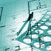 Проектирование металлоконструкций для строительства зданий и сооружений любой сложности и различного назначения. фото
