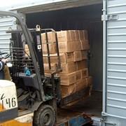 Продажа и отправка рыбопродукции в регионы из Владивостока фото