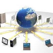 Организация локальных и распределенных компьютерных сетей