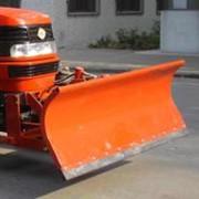Механическая лопата (отвал) TX - 150, Отвалы фото