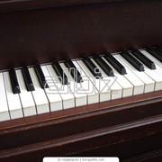Услуги перевозки (утилизации) пианино