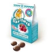 Пантошка Ca - детские натуральные витамины с кальцием и витамин С, D3 фото