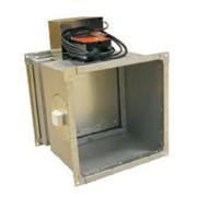 Клапан противопожарный VKT КПС-1 фото