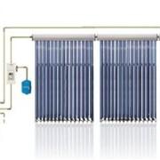 Комплект системы отопления и горячего водоснабжения Зима 500 фото