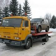 Аренда эвакуаторов в Московской области