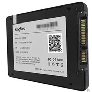 "Твердотельный накопитель KingFast 120 Gb 2.5"" SSD F6PRO120GB фото"