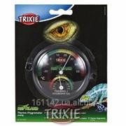 Термометр-гигрометр механический для террариума Trixie фото