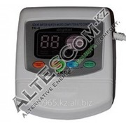 Контроллер для солнечного водонагревателя пассивного типа TMC-6 фото