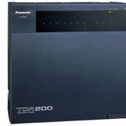 Цифровая гибридная IP-АТС Panasonic KX-TDA200RU фото