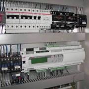 Проектирование и монтаж сетей электропитания и освещения. фото