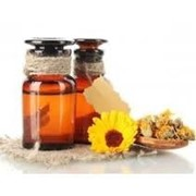 Косметическое масло семян календулы 10мл фото