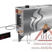 Парогенератор Harvia HELIX HGX 60 (5.7 кВт, с пультом) фото