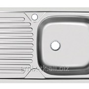Мойка Классика 760х435 NOR, модуль 45см - CLM760.435-5K L