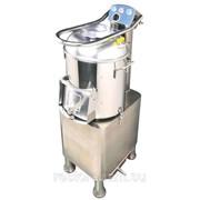 Овощеочистительная машина Gastrorag PP-HLP-15 фото