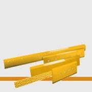 Ножи отвала, режущие кромки фото