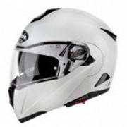 Airoh Шлем модуляр (открывашка) С100 COLOR white фото