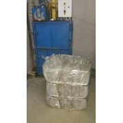 Закупка и переработка отходов пленки ( стрейч, ПВД), пластмассы ( ПВД, ПНД, ПП, ПА, ПК, ПС, АВС, ПВХ) фото