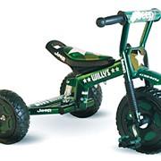 Велосипед WillysTrike фото