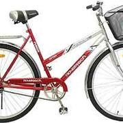 """Велосипеды 28"""" NOVATRACK арт. Х17982-К фото"""
