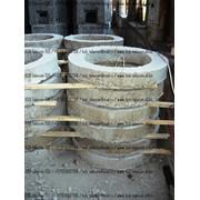 Люки для колодцев, железобетонные люки, производство, доставка по Казахстану, BSB Telecom (БСБ Телеком) ТОО, ЖБИ, РК фото