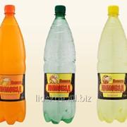 Напиток безалкогольный ЛИМПА фото