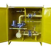 Газорегуляторные пункты шкафные ГРПШ-400-01, 01У1, 07-1У1_электростанции газогенераторные_ГРПШ фото