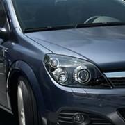 Автомобили Opel Astra GTC фото