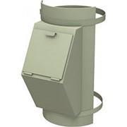 Клапан загрузочный КЗМ- 400 (Стандарт) фото