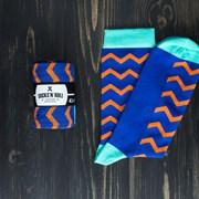 Цветные носки купить в Алматы фото
