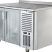 Холодильный стол фото