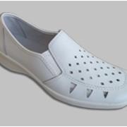 Туфли летние мужские. фото