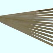 Щупы плоские специальные для моторно-осевых подшипников ЩПС-0,2-1,0-200, ЩПС-0,2-1,0-300 фото
