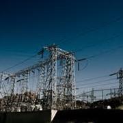 Строительство и реконструкция энергетических объектов фото