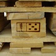 Фумигация деревянной тары по России фото