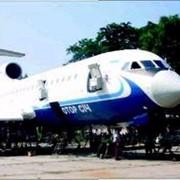 Техническое обслуживание самолетов оперативное фото