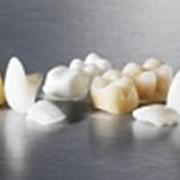 Протезирование зубов несъемное фото