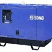 Дизельгенератор SDMO T22K-IV фото